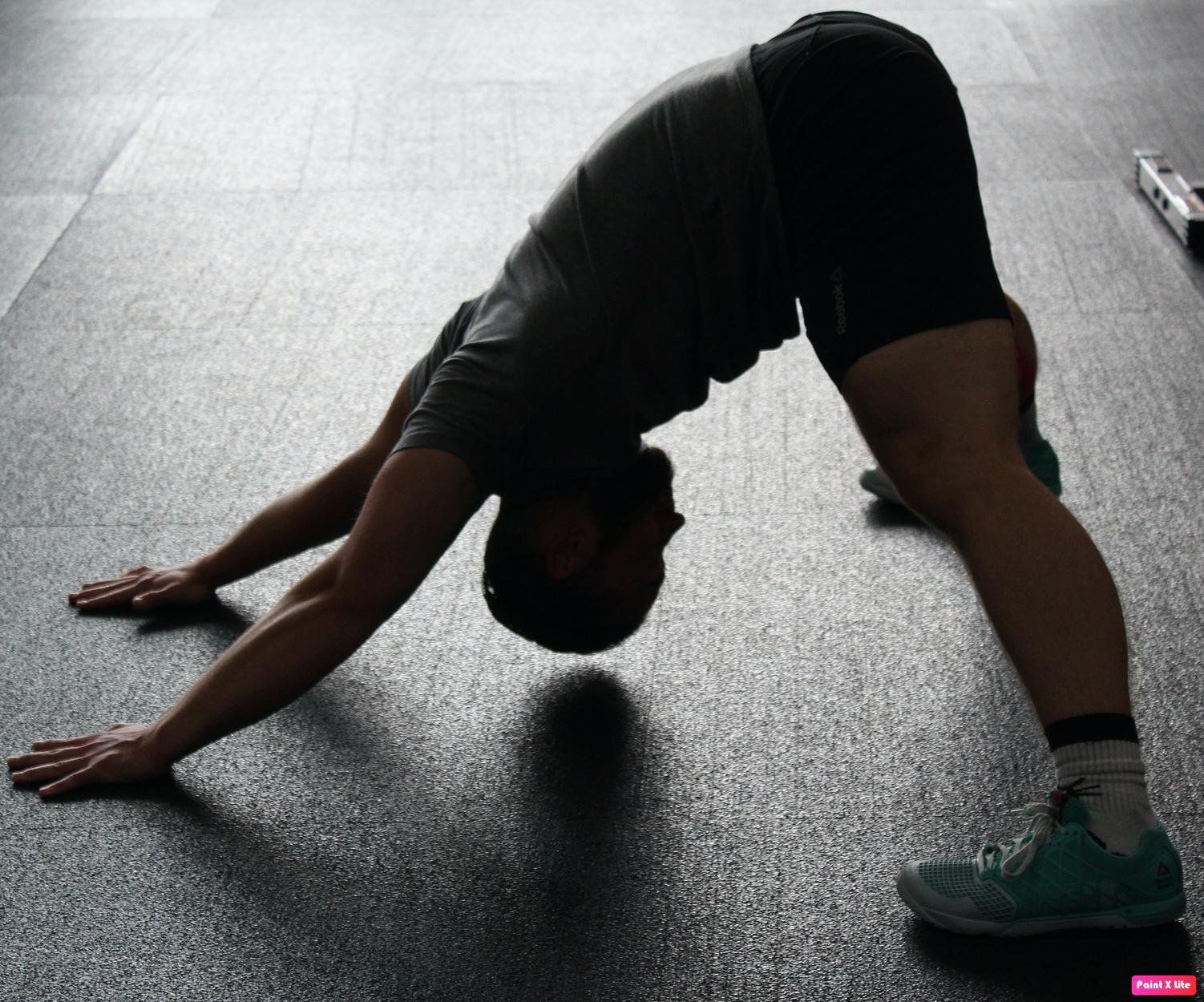 Der Unterschied zwischen Dehnen und Mobility Training