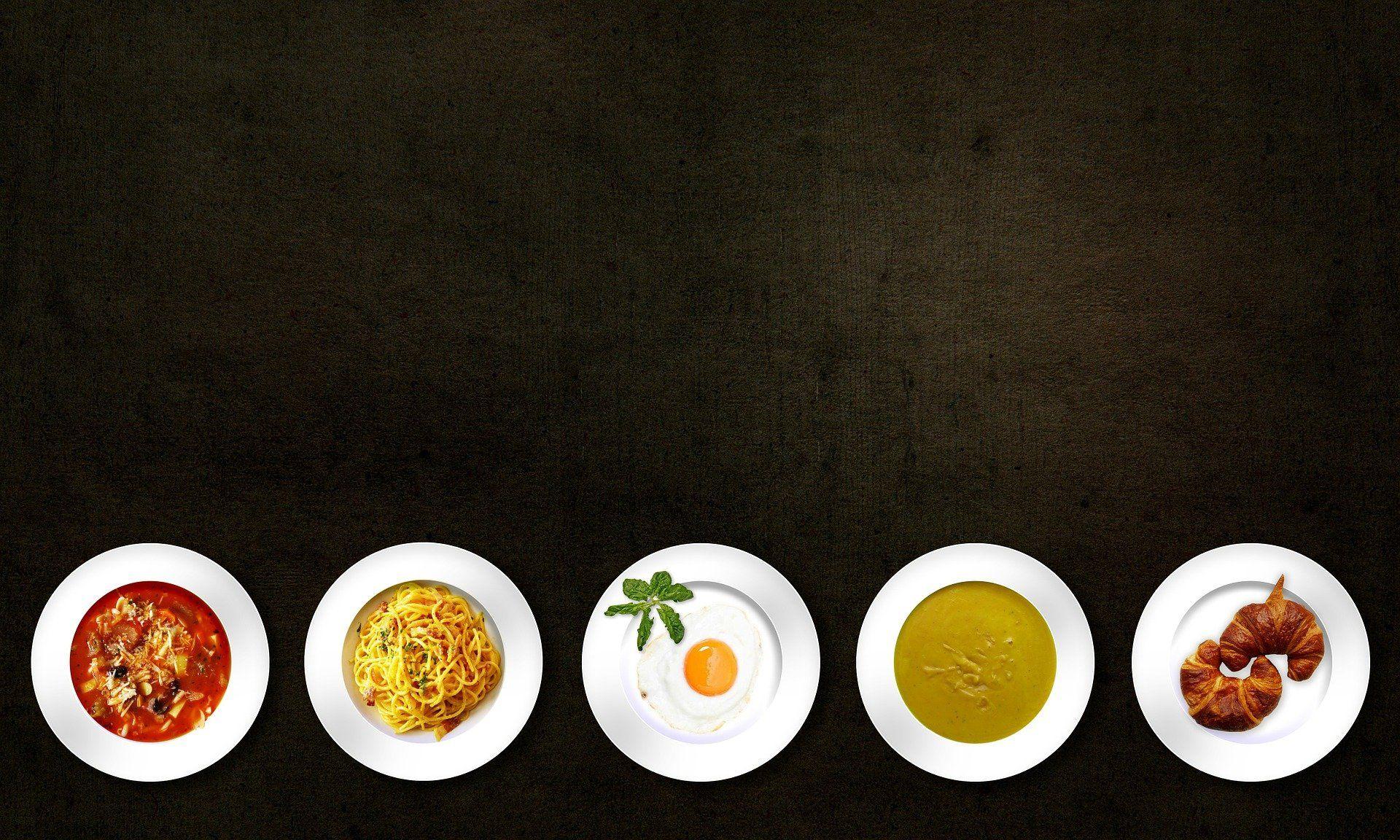 Makronährstoffe – Die Funktionen von Kohlenhydraten, Fett und Eiweiß