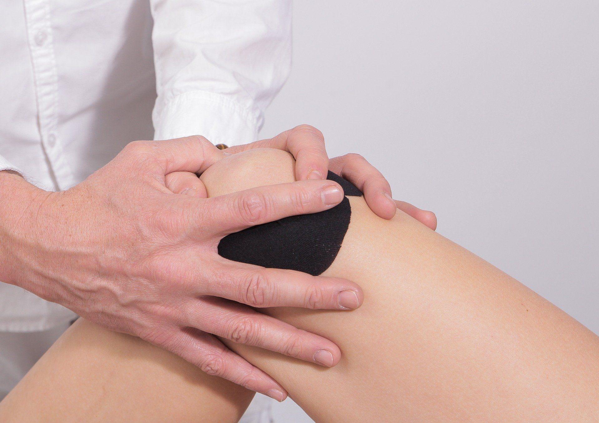 Unklare Knieschmerzen?