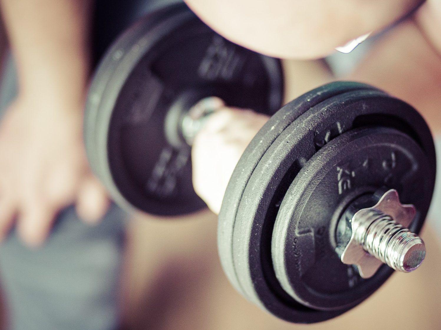 Die Proteinbiosynthese – Grundvoraussetzung für den Muskelaufbau