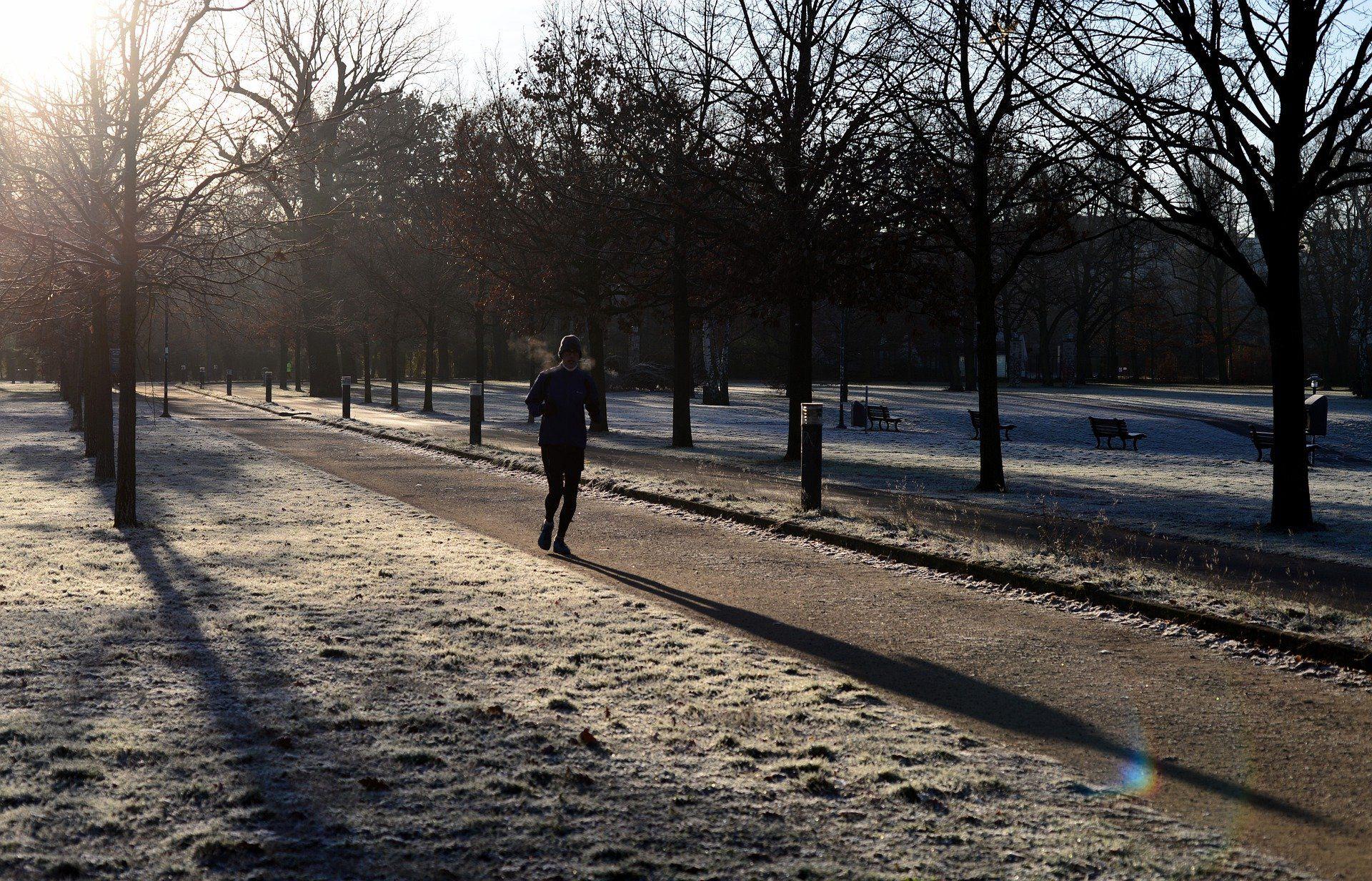 Sunday is Runday – Was ihr beim Joggen im Winter beachten solltet!